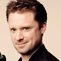 Colin Currie