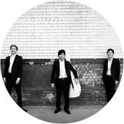 Louku Piano Trio