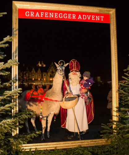 Grafenegg Advent © FOTOFALLY