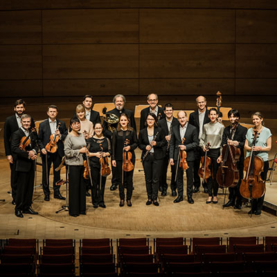 Berlin Baroque Soloists